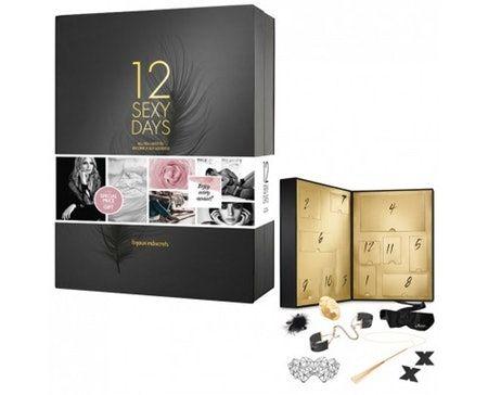 Luxury Sensual Advent Calendars