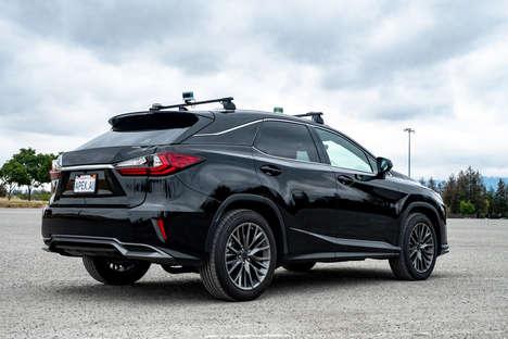 Autonomous Driving Investments