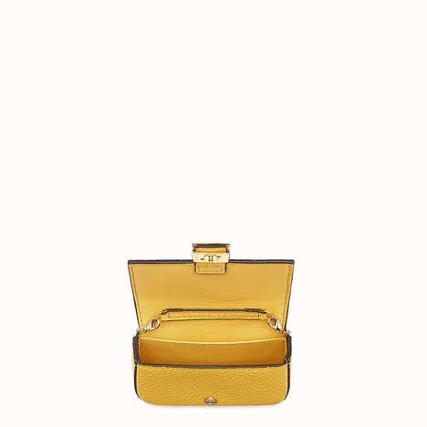 Scented Designer Bags