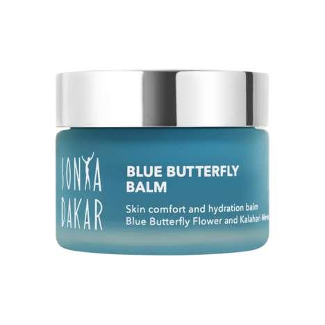 Blue Skincare Balms