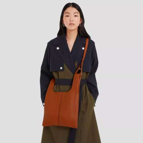Sustainable Leather Bags