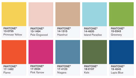 Continuing the Color Conversation