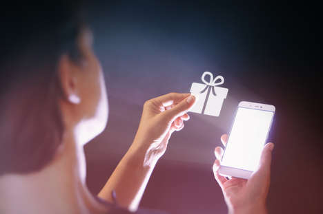 Digital Gifting Services