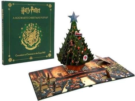 Wizardly Holiday Calendars