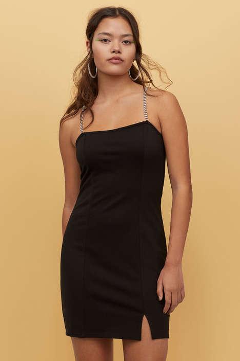 Elegant Demure Dresses