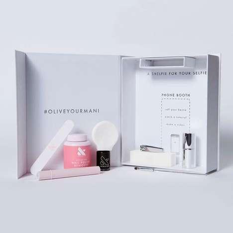 Customizable Manicure Kits
