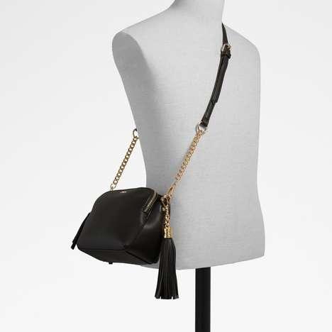 Avant-Garde Crossbody Bags