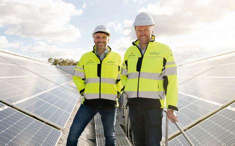 Renewable Energy Winemaker Initiatives