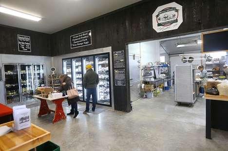GMO-Free Farm Storefronts