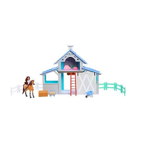 Barn-Themed Toy Sets