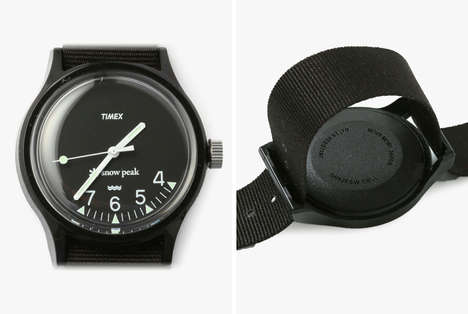 Restricted Numeral Timepieces