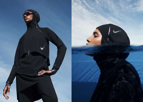 Modest Swimwear Collections