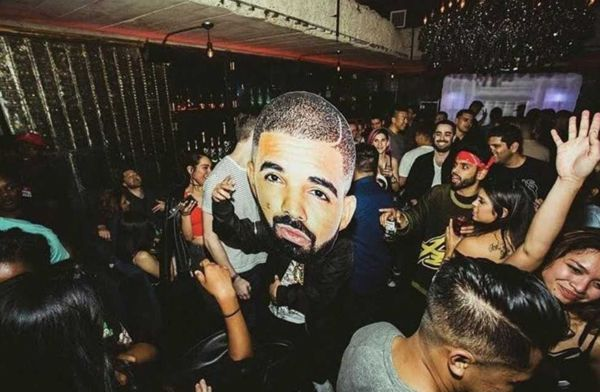Toronto Rapper-Themed Parties