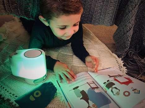 Motivational Neuroscience-Backed Toys