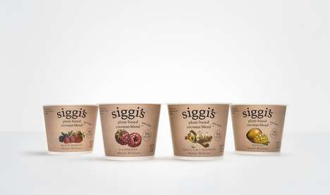 Low-Sugar Yogurt Alternatives