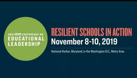 Educational Leadership Conferences