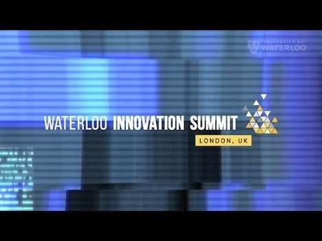 Health-Specific Innovation Summits