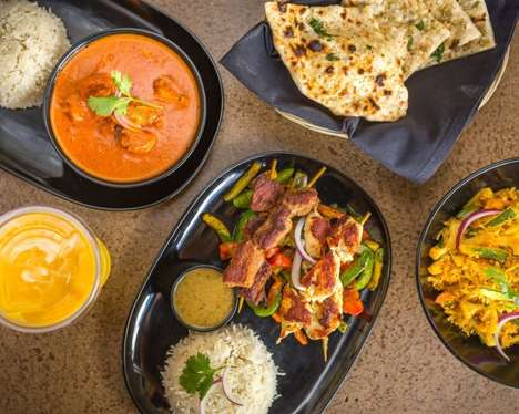 Authentic Indian QSR Expansions