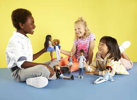 Top 100 Toy Trends in 2019