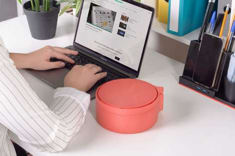 Leak-Proof Lunch Bowls