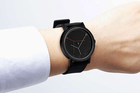 Constellation-Inspired Timepieces