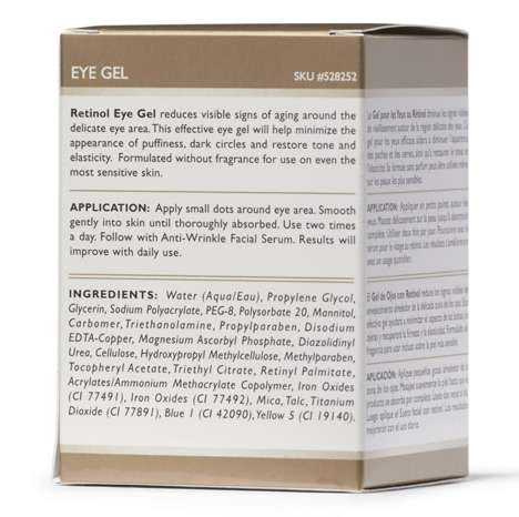 Retinol-Infused Eye Creams