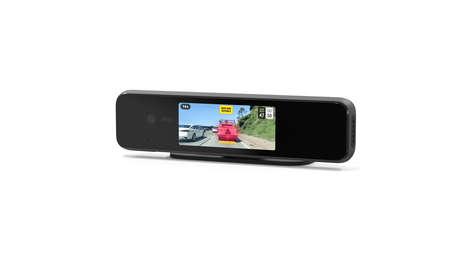 AI Dash Cameras