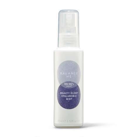 Hydrating Sleep Mists