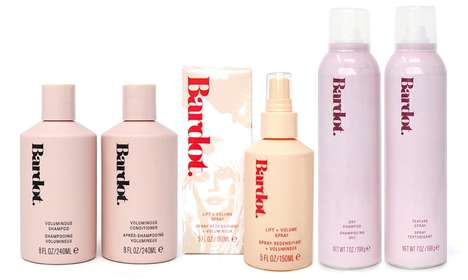 Retro Beauty Haircare