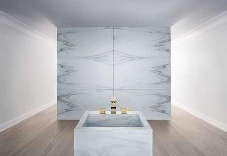 Architectural Bathroom Fixtures