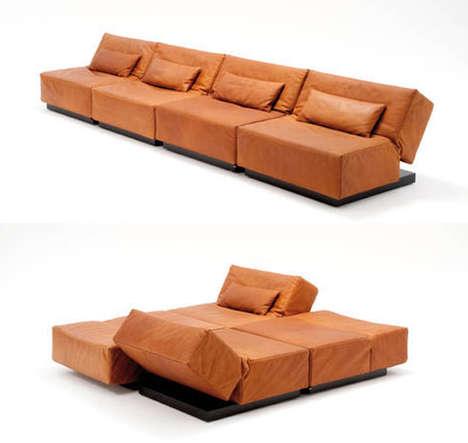 Modular Sofa Beds