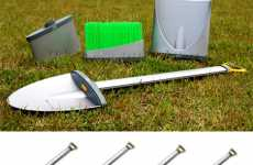Multifunctional Garden Tools