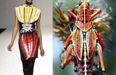 Grasshopper Couture