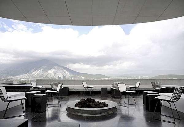 9392ee6d468b1 Black & White Boutique Hotels: Habita Monterrey Delivers Affordable ...