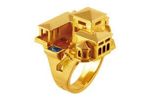 Mansion Rings
