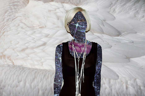 Cosmic Couture