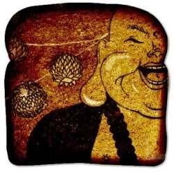 Buddha Bread