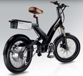 Bionic Bikes - Ultra Motor A2B Electric Bicycle is Healthy and Green