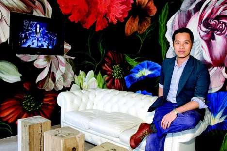 Flourishing Fashion Franchises