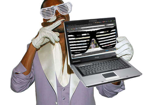 Sunglasses for Blogs