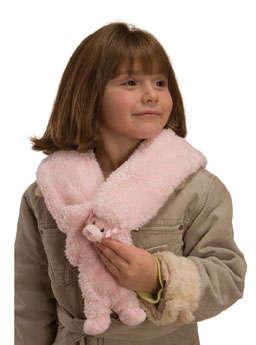 Faux Fur for Kids