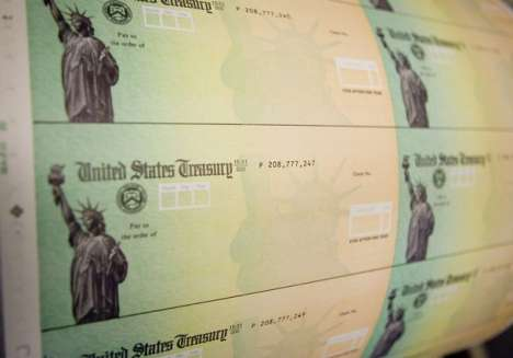 Stimulus Check Fails