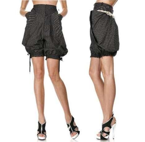 Bloomer Shorts