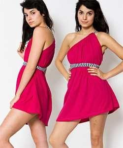 Unisex Fuchsia Fashion