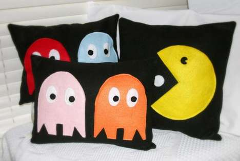 Gaming Pillows