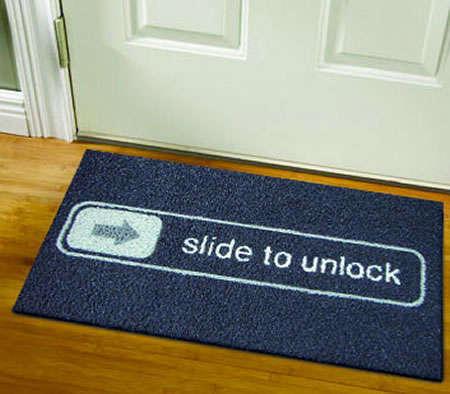 Geeky Doormats