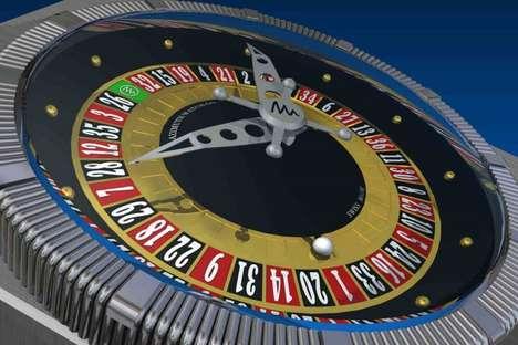 Gambling Watches