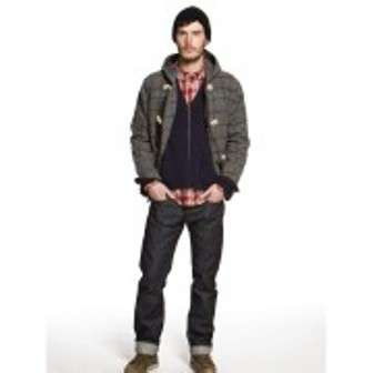 Steven Alan's Fall/Winter '09 Collection Looks Effortless