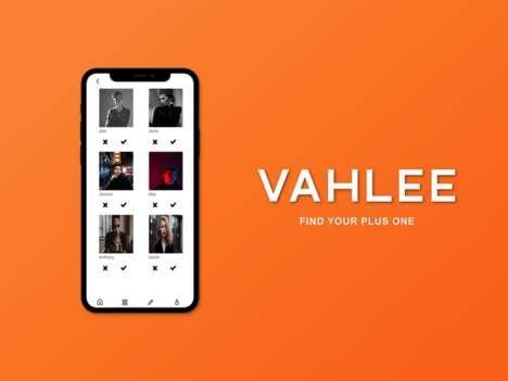 Social Plus-One Apps