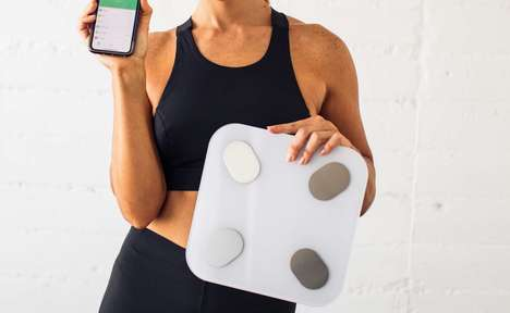 Total Health-Tracking Scales